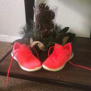 Under Amour Running Shoe